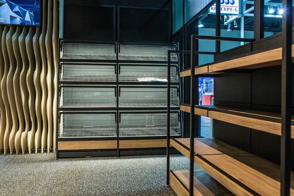 Targi Retail Show 2019